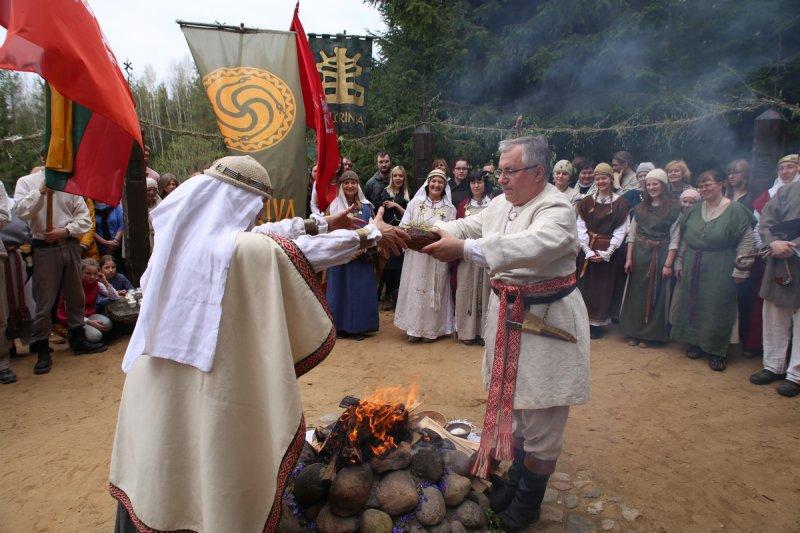 Jorės šventė