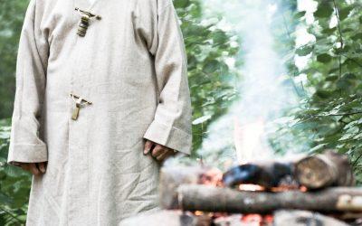 Jonas Trinkūnas – etnokultūrinio sąjūdžio pradininkas