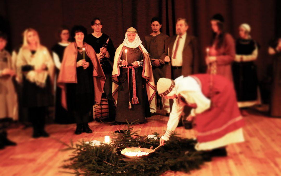 Kviečiame kartu švęsti Pusiaužiemio šventę