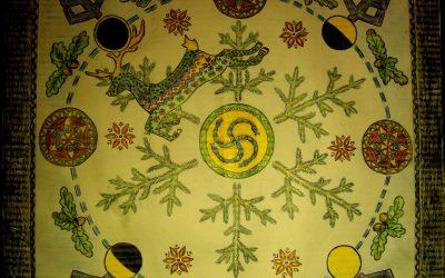 Romuva kviečia kartu švęsti Žiemos saulėgrįžą