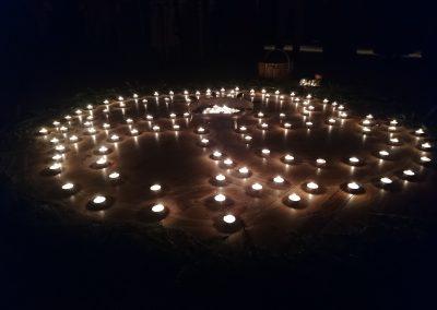 Romuvos Pusiaužiemio šventė