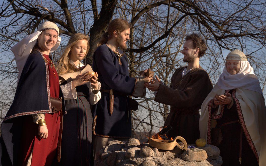 Romuva kviečia minėti krivio dieną