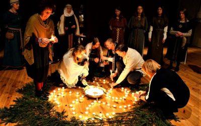 Kviečiame į Žiemos Saulėgrįžos šventę