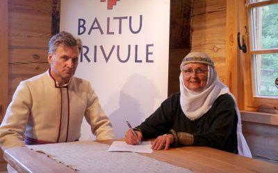 Baltų vienybės dieną bus pažymėta Romuvos šventovės įkūrimo 1500 metų sukaktis